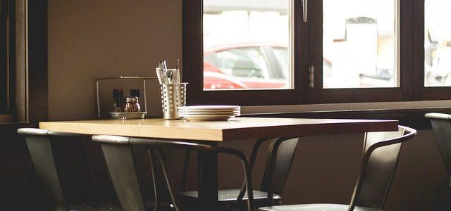 Moskitiery w lokalach gastronomicznych i w pomieszczeniach produkcyjnych